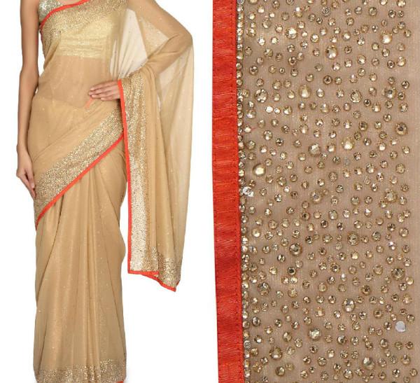 How to Design Beautiful Sarees at Home