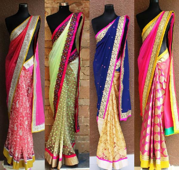 how to design beautiful sarees at home saree guide