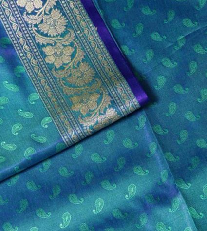 Banarasi Saree for Wedding
