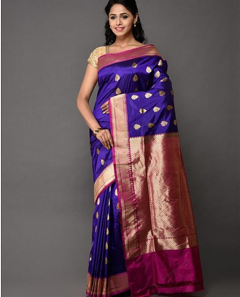 Shalu Saree for Wedding
