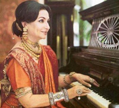 Wear Saree in Bengali Style