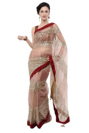 Saree Draping Tips